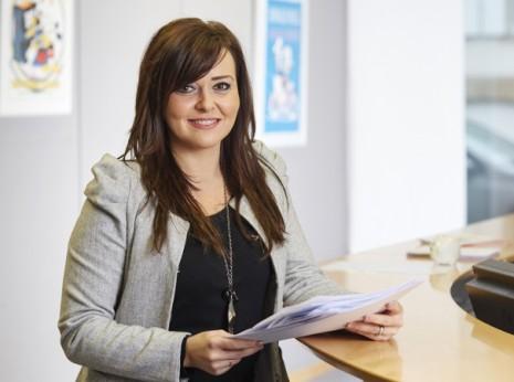Cindy Escure – Assistante médicale