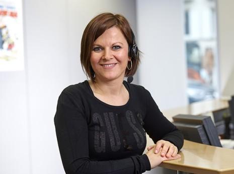 Nadia Ciaronne-Escure – Assistante médicale