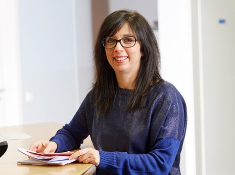 Virginie Antoine – Assistante médicale